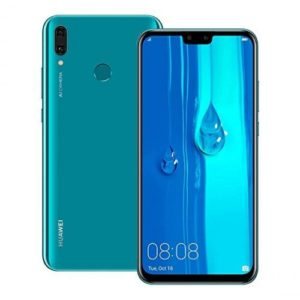 "Huawei Y9 JKM-LX1(2019) 64GB/4GB 6.5"" FACTORY UNLOCKED Dual Sim"
