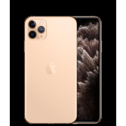 Apple iPhone 11 Pro Max 512gb Gold Brand New Australian Model 6.5 Inch