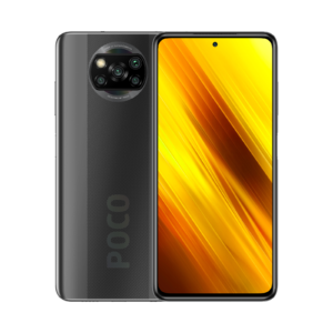 Xiaomi POCO X3 NFC 128GB Shadow Gray