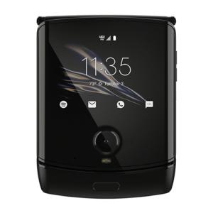 Motorola Razr 2019 Noir Black